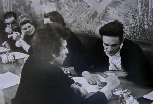 Cash & Dylan