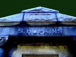 Hopkins Tomb