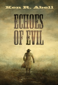 Echoes of Evil - Pic